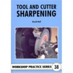 Book Review - Tool and Cutter Sharpening