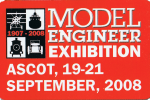 Model Engineer Exhibition tickets on sale next week