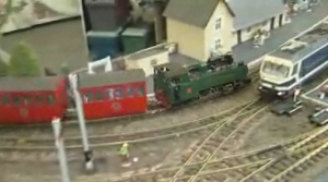 View BBC report on Model Exhibition