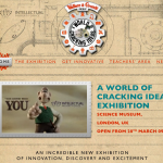 Cracking Ideas - Young Inventors at the Science Museum