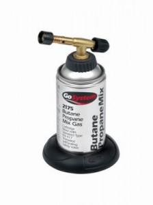 MT2055 mixed butane/propane torch