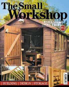 The Small Workshop Workshopshed