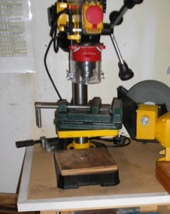 Pillar Drill / Drill Press