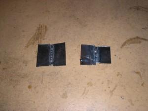 1mm mild steel sheet