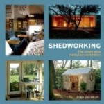 Virtual booktour - Shedworking Book