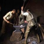 Train to be a blacksmith in milton keynes