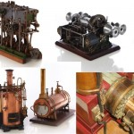 Maritime Models, Instruments & Art Sale