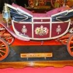 The 1902 State Landau