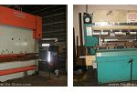 Online Auction - Fabrication Machinery, Vehicles etc