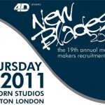 New Blades 2011