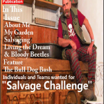 Latest from The Salvager