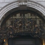 Ironwork of St James, Mayfair and Piccadilly