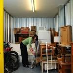 Shed loads of storage