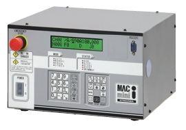 MAC Mini CNC controller