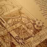 Leonardo da Vinci - Ipad