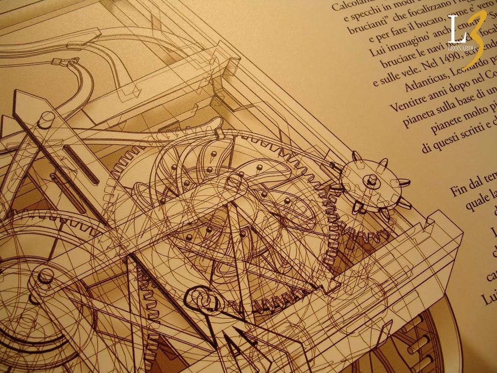 Leonardo Da Vinci Ipad Workshopshed