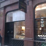 Bently and Skinner - Jewellers Workshop