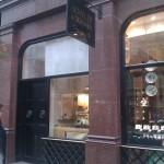Bently and Skinner - Jewellers Workshop