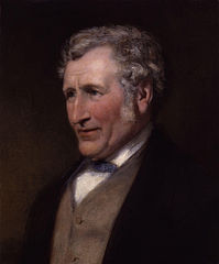 James Hall Nasmyth, by George Bernard O'Neill