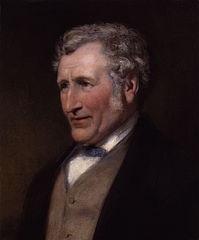 James Hall Nasmyth, by George Bernard O'Neill