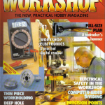 Harold Hall on Preventing rust in the workshop