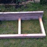 Potting Bench - Part 3