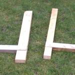 Potting Bench - Part 2