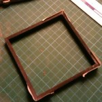 Mini Project - Making a Trivet