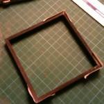 Mini Project - Making a Trivet