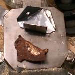 BBQ Restoration - Part 2 Simple Fixes