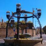 RSPCA Fountain