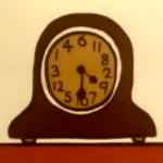 Clock Numerals