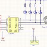 Clock Electronics Current
