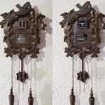 Other wierd and wonderful clocks