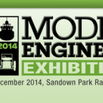Model Engineering and Maker Faire