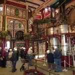 Crossness Pumping Station Visit