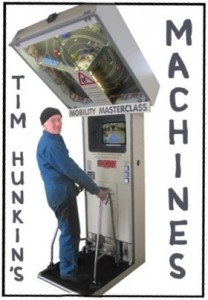 Tim Hunkin's Machines - DVD