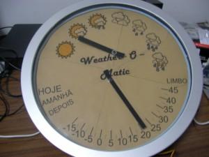 WeatherOMatic
