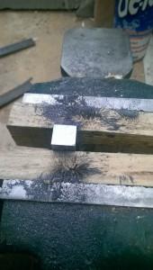 Filing square