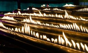 Flame Organ