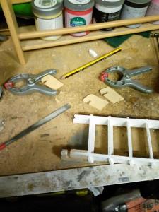 Stairs Repair