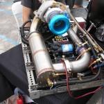 World Maker Faire 2015 – Vehicles