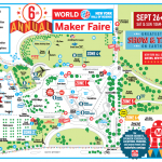 World Maker Faire 2015 - New York