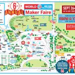 World Maker Faire 2015 - New York
