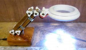 Magnifier Lamp (Testing)