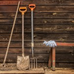 Top Tips For Taking Care Of Garden Tools