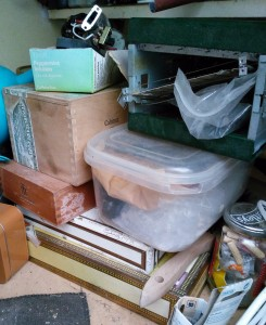 Project Boxes