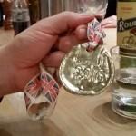 Repoussé Medal