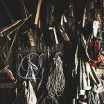 Decluttering the Shed - How to Build Tool Racks and Organise your Workshop