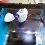 3D Printing a knight